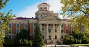 University of Manitoba, Canada