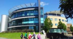 University of Swansea in UK