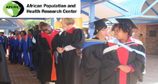 2020 African Doctoral Dissertation Research Fellowship