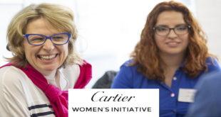 2021 Cartier Women Initiative Grants