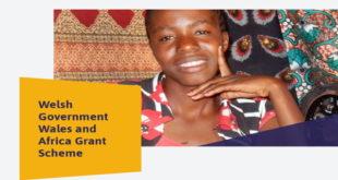 Africa Grants Scheme COVID-19 Response