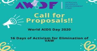 African Women's Development Fund Grants