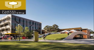 Curtin University PhD Scholarship for Science Graduates