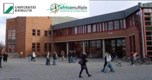 Fellowships and Artist Residency Program for Africans