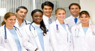 How to Study Medicine in Ukraine 2020