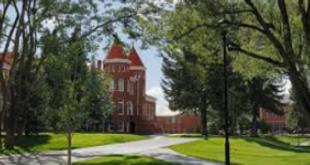 International Excellence Award At Northern Arizona University 2020