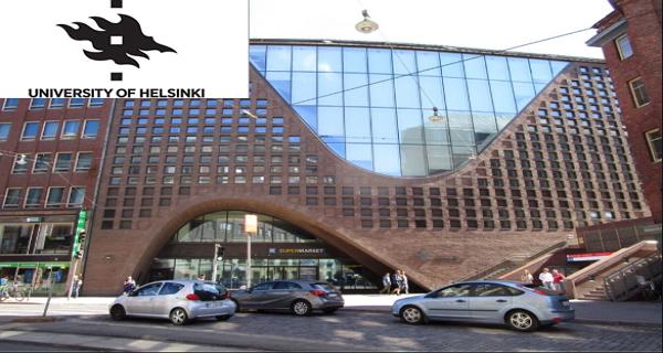 International Masters Scholarship at the University of Helsinki