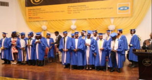 MTN Foundation Scholarship for Undergraduate Students 2020
