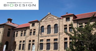 Stanford Biodesign Innovation Fellowship in the United States