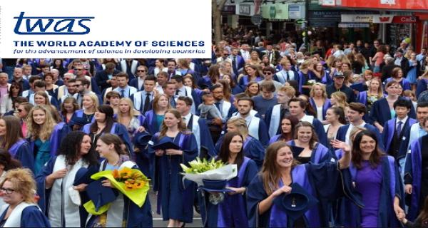 TWAS-BIOTEC Postdoctoral Fellowship Programme in Thailand