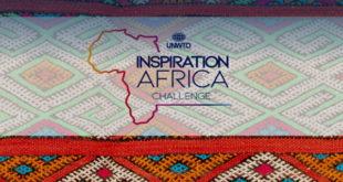 UNWTO Inspiration Branding Challenge