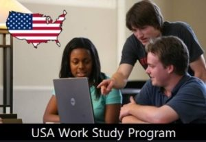 10+ USA Work Study Opportunities for International Students