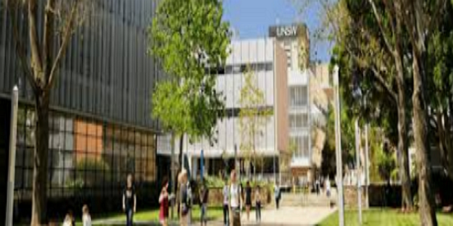 University of New South Wales 2020