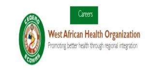 West African Health Organisation (WAHO) Job Recruitment for Office Manager