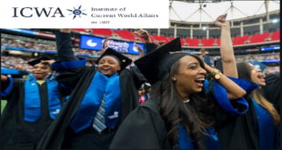 World Affairs Fellowship for Professionals 2021