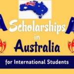 Top 10 Australia Scholarships for International Students