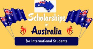 Top 10 Australia Scholarships for International Students to Look Out For