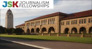 2020 John S. Knight Journalism Fellowship in USA