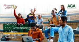 African Union Youth Innovation Challenge 2020