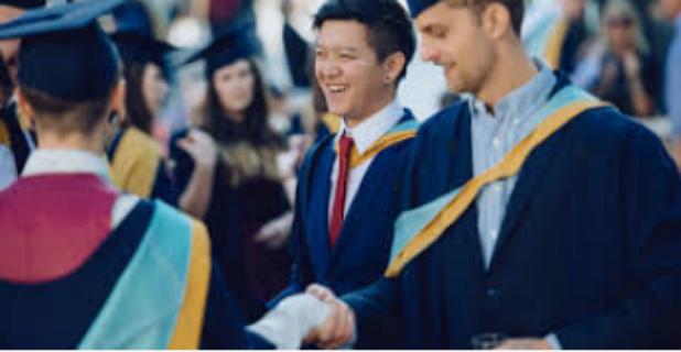 Australian National University James Rice 2020