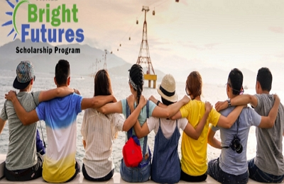 Bright Futures International Scholarship for International Students in USA