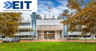 EIT International Science and Engineering Merit Scholarship