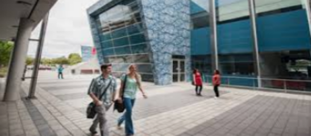 Fully funded International Scholarship at Edith Cowan ...