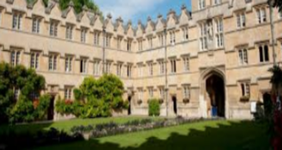 Fully funded Rhodes Scholarships 2020