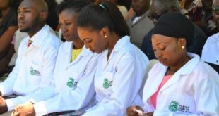 Ghana is calling: Guide to Study Medicine in Ghana