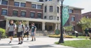 Incoming Freshmen Scholarship 2020