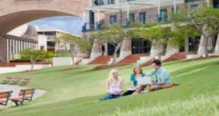 International Leadership Scholarship 2020