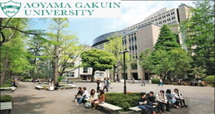 Japan-WCO Scholarships for Students in Developing Countries