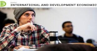 MIDE Postgraduate Scholarships at HTW Berlin University