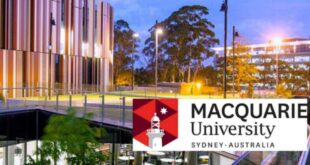 Macquarie University PhD Research Scholarship