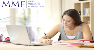 Miles Morland Foundation Writing Scholarship for Africans