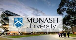 Monash International Leadership Scholarship for Undergraduates 2020