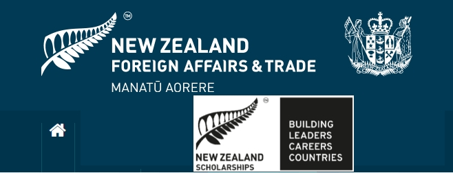 New Zealand Scholarships programme 2020 (Fully-funded)