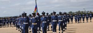 Nigerian Air Force Recruitment for Airmen/Airwomen BMTC 2020