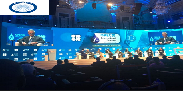 2020/21 OPEC Internship Program for International Students