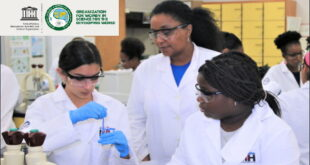 OWSD-Elsevier Foundation Awards for Women Scientists