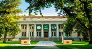 Post-Doctoral Fellowship at Colorado State University