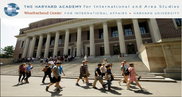 Postdoctoral Academy Scholars Program at Harvard ...