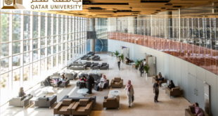 Qatar University External Scholarship for International Students