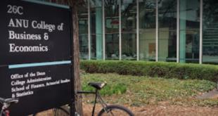 Research School of Finance, Actuarial Studies 2020