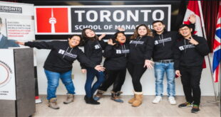 School of Management Scholarships for International Students