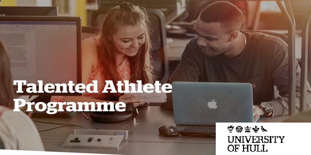 University of Hull Sports Scholarships for International Students 2020