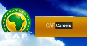 Fresh Job Vacancies at Confederation of African Football (CAF) Africa