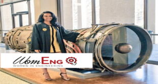 WomEng Southern Africa Fellowships for Africans