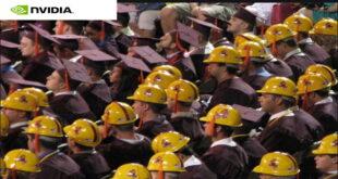 2021 NVIDIA Graduate Fellowship Program