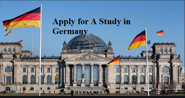 Applying for A Study Loan in Germany